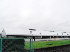 茨城県:工場遮熱改修工事