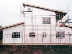 愛知県:新築遮熱工事