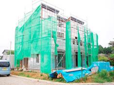 千葉県:新築遮熱工事