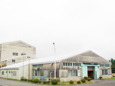 福島県:工場遮熱改修工事
