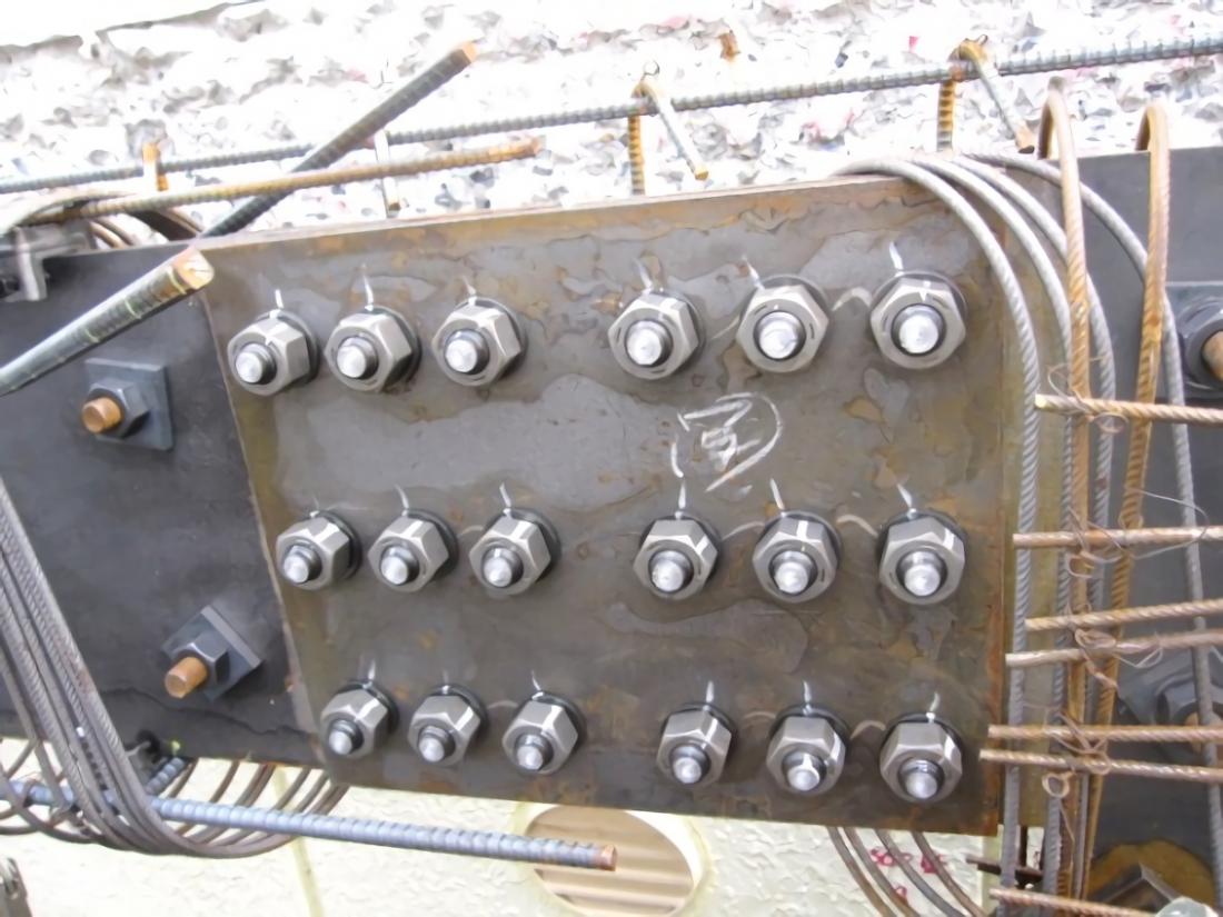 耐震補強工事(ピタコラム工法) サブ画像6