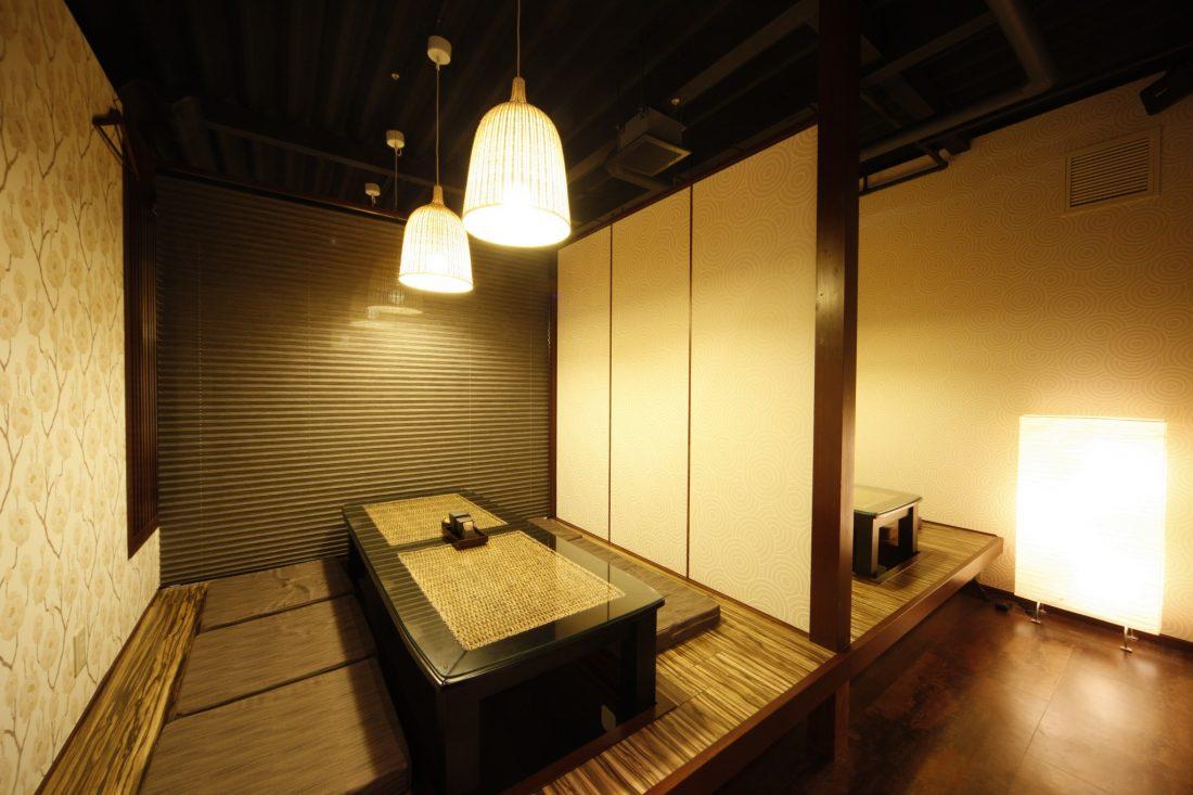 居酒屋「愛えん」 改装工事 サブ画像2