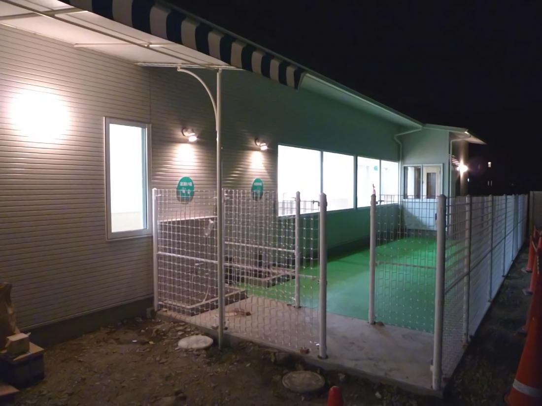 やさか動物病院 改装工事 サブ画像2