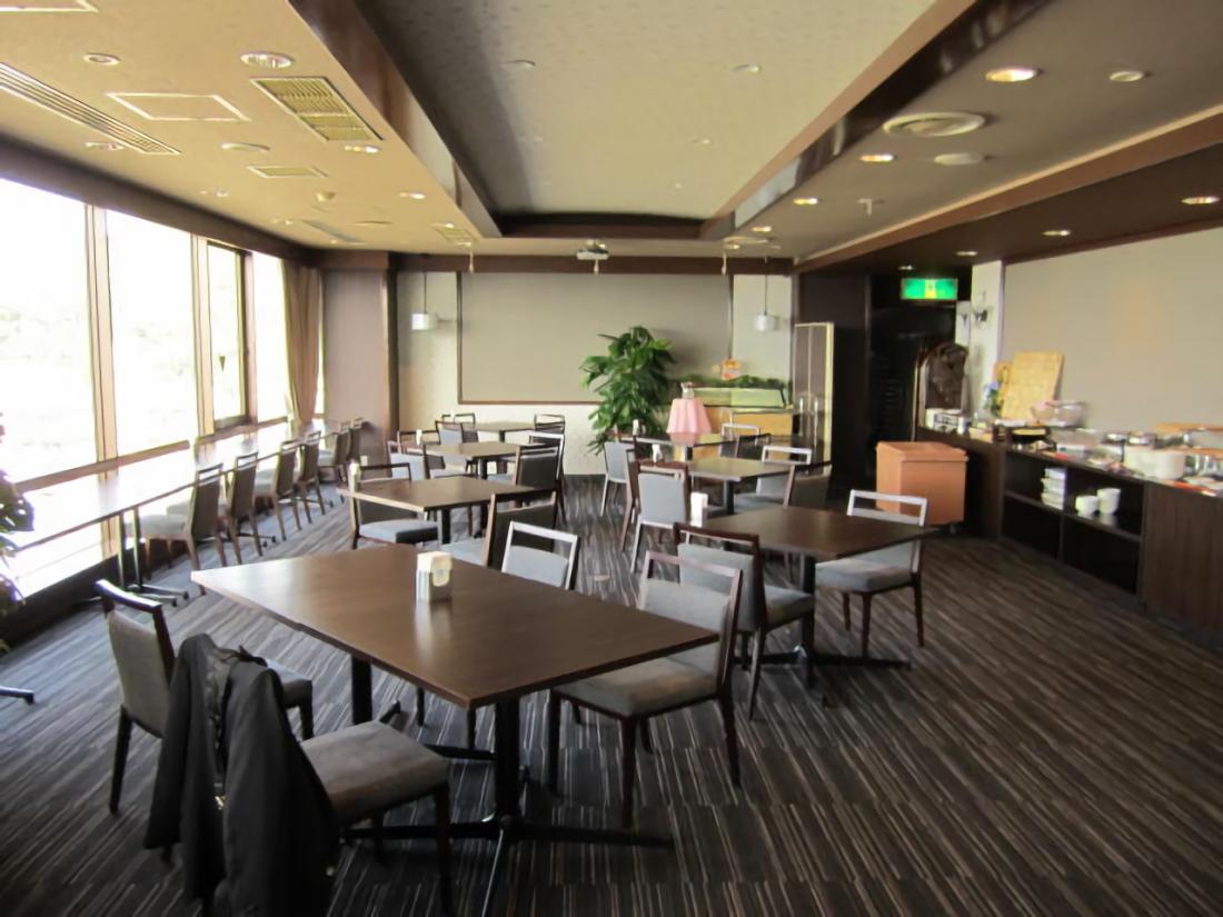 ホテル サンルート瀬戸大橋 リニューアル工事 サブ画像7