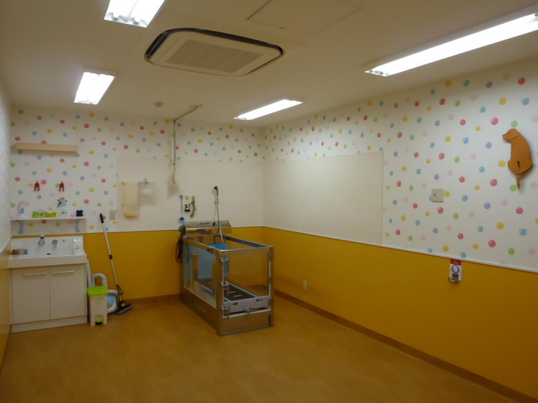 やさか動物病院 改装工事 サブ画像4