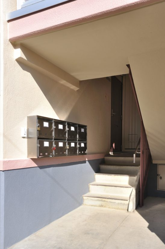 県営住宅山陽団地7-1-3号 ストック総合改善工事 サブ画像3