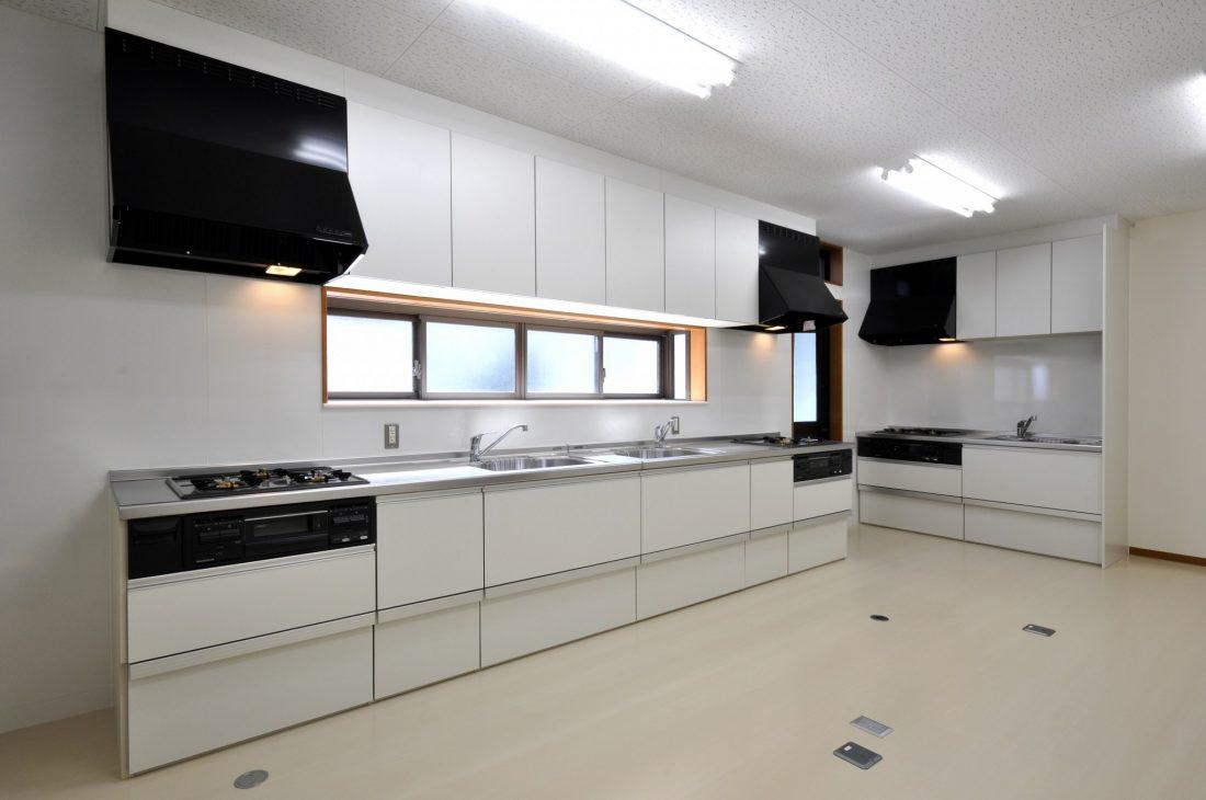 岡山市操南コミュニティハウス 新築工事 サブ画像6
