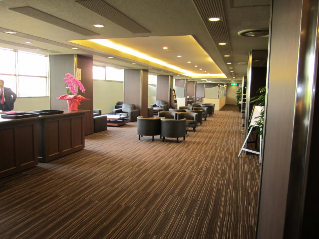 ホテル サンルート瀬戸大橋 リニューアル工事 サブ画像4