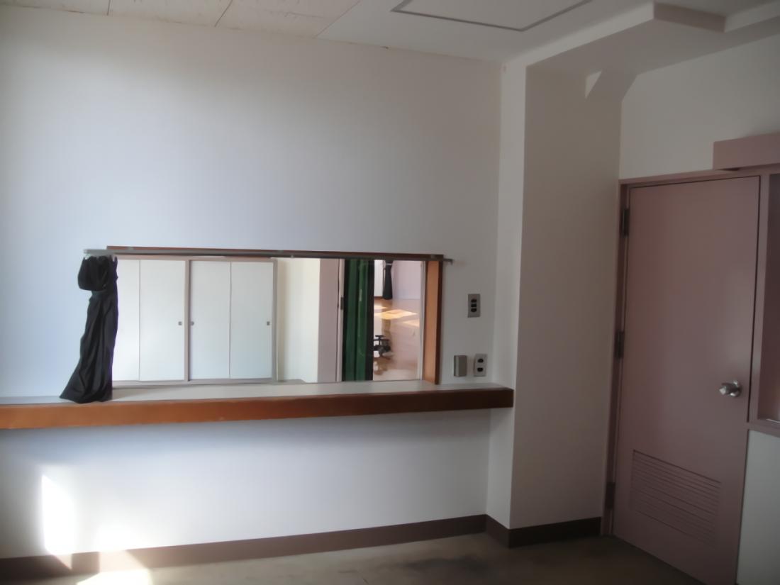 岡山市立操南小学校体育館 耐震改修工事 サブ画像6