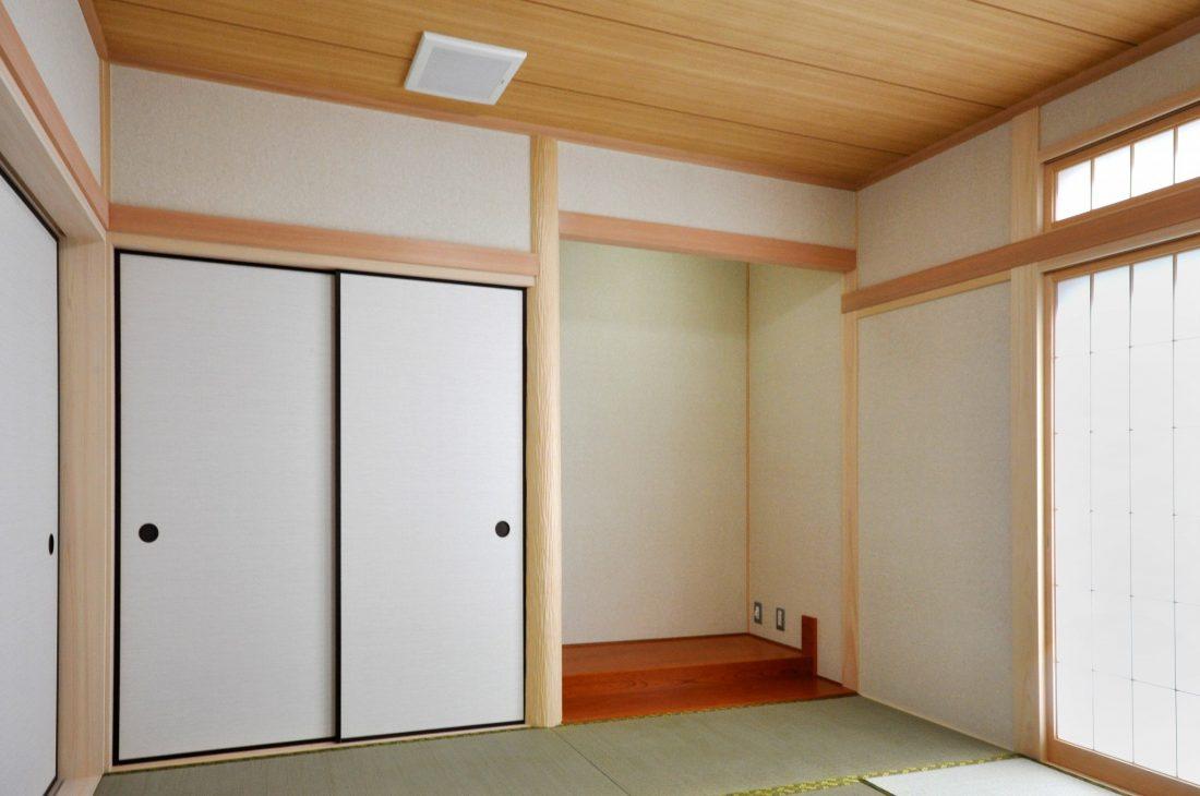岡山市操南コミュニティハウス 新築工事 サブ画像5