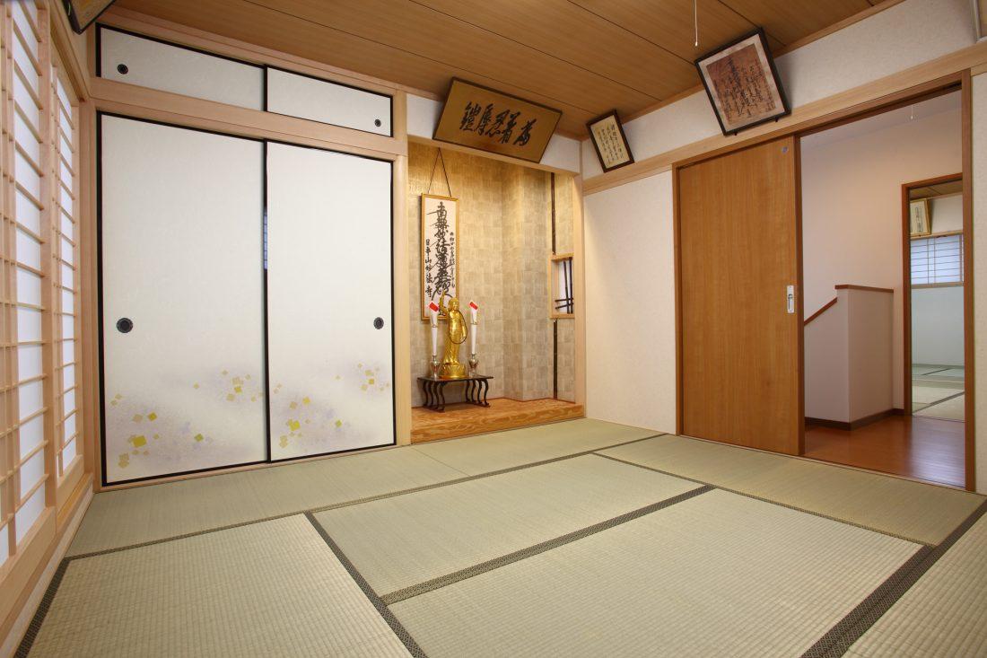 日本山妙法寺 大阪道場 新築工事 サブ画像5