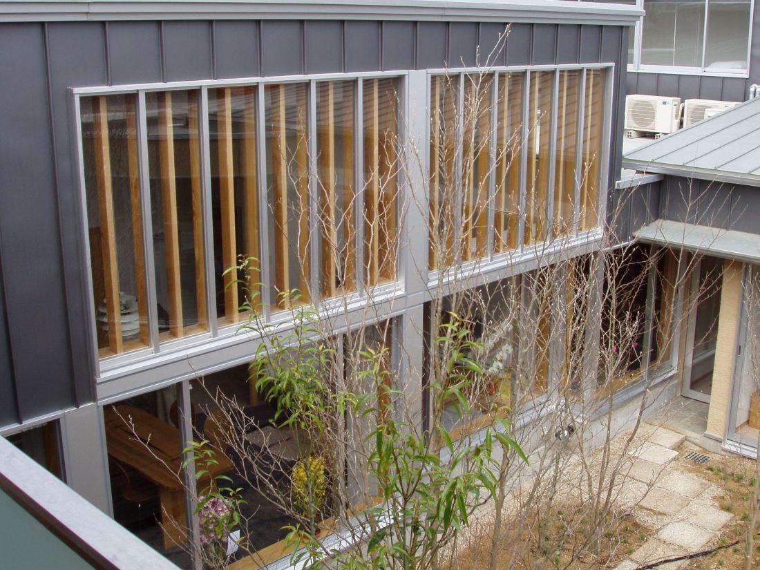 Nクリニック 新築工事 サブ画像2