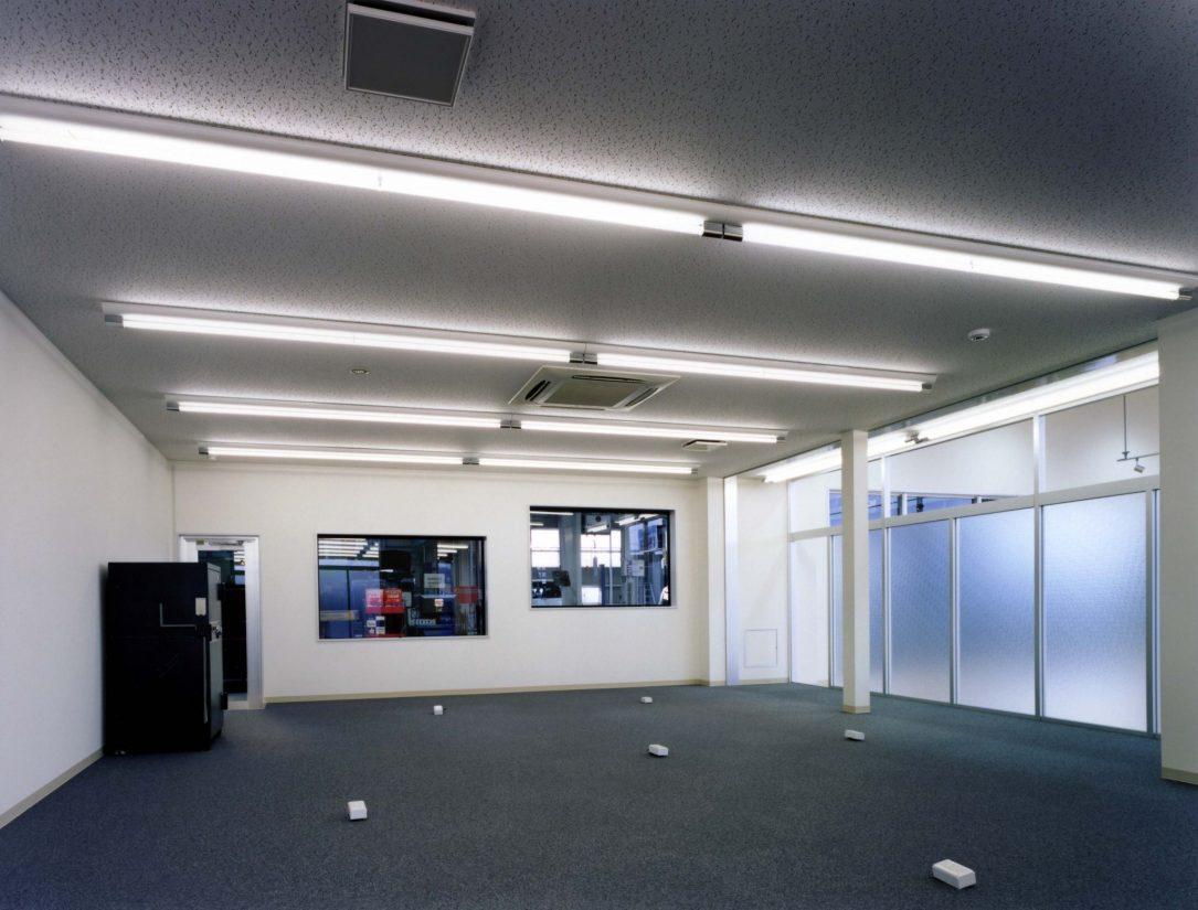 くるまのハヤシ 増改築工事 サブ画像5