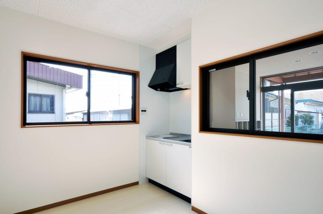 岡山市操南コミュニティハウス 新築工事 サブ画像7