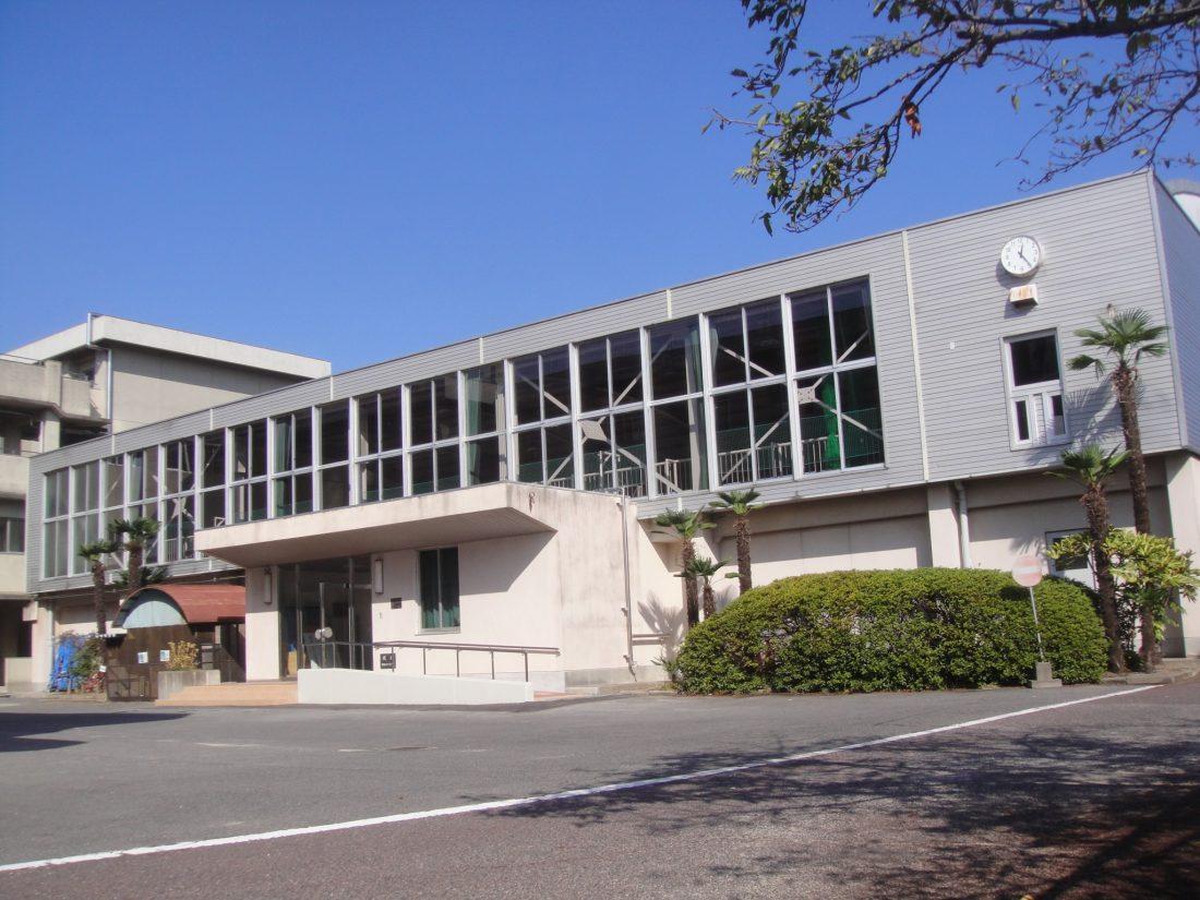 岡山市立操南小学校体育館 耐震改修工事 サブ画像7