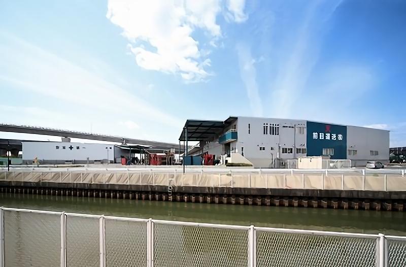 前田運送㈱ 倉庫 新築工事 サブ画像2