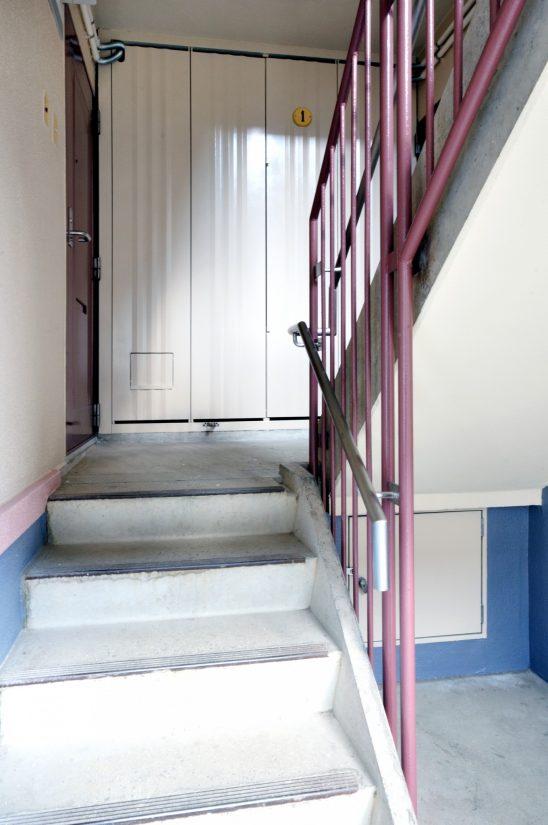 県営住宅山陽団地7-1-3号 ストック総合改善工事 サブ画像4