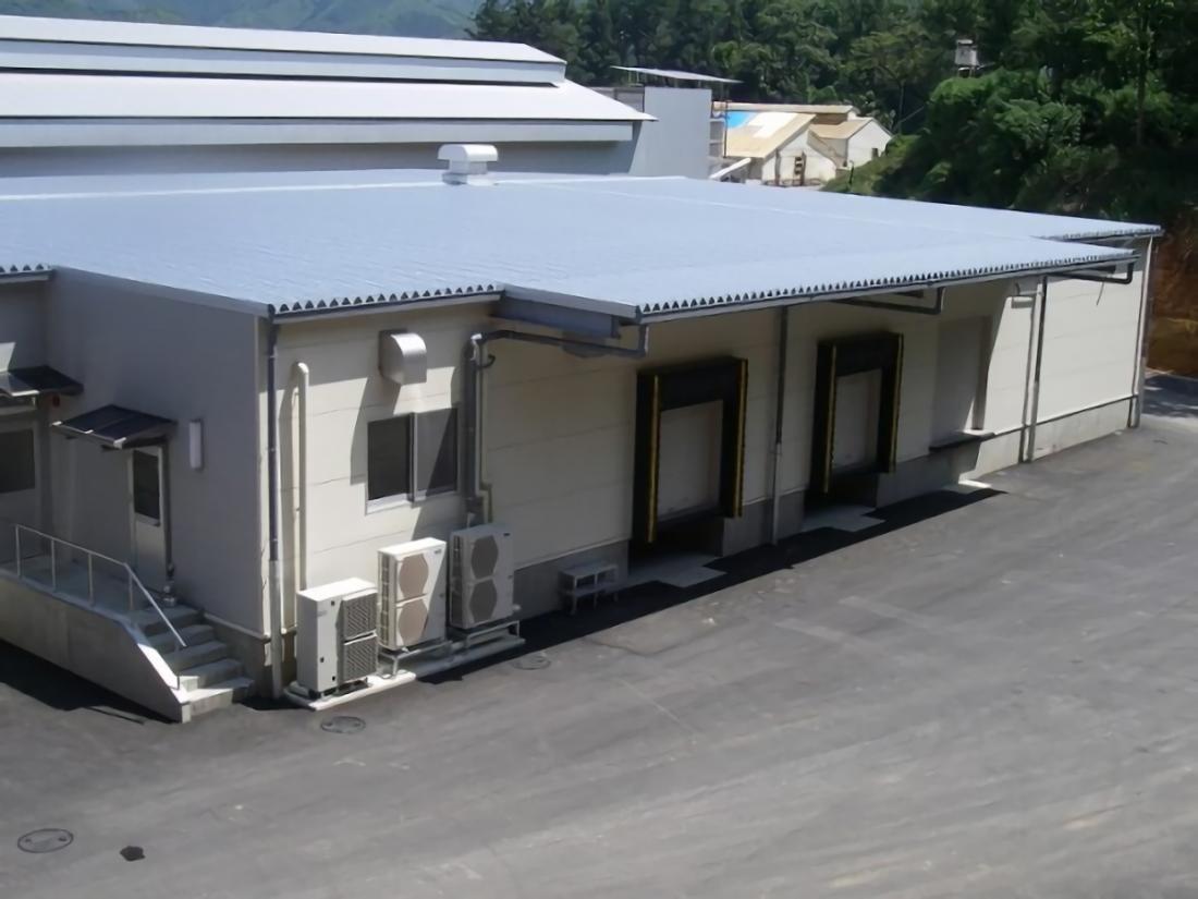 鶏卵GPセンター 新築工事 サブ画像3