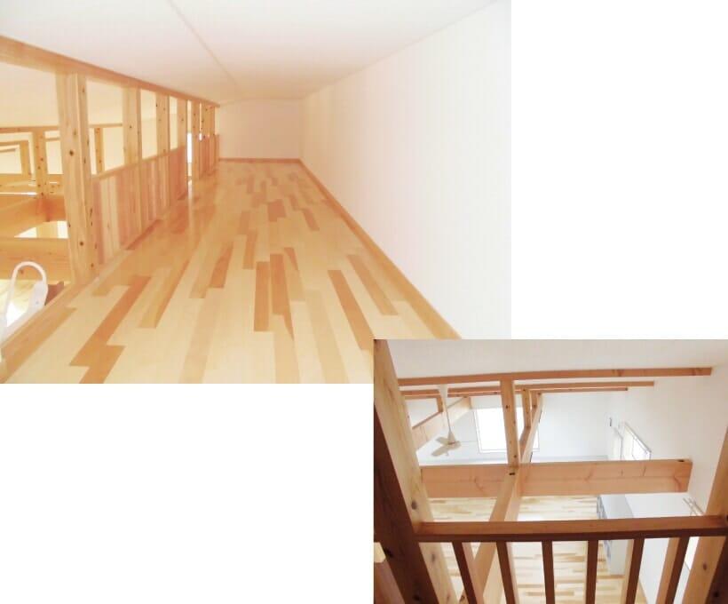 岡山市旭操小学校内児童クラブ室改築工事 サブ画像8